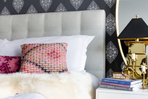Bohemian Glam Bedroom
