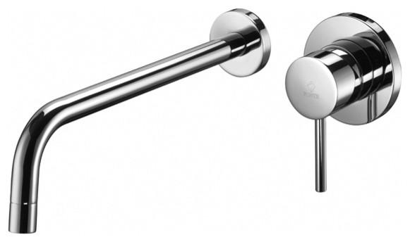 Alluring 10+ Bathroom Faucets Long Spout Reach Decorating Design ...