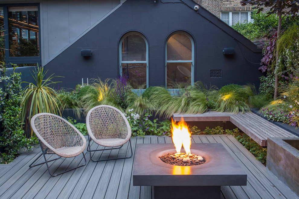 Outdoor Living South London by Simon Orchard Gardens ... on Outdoor Living Ltd  id=22459