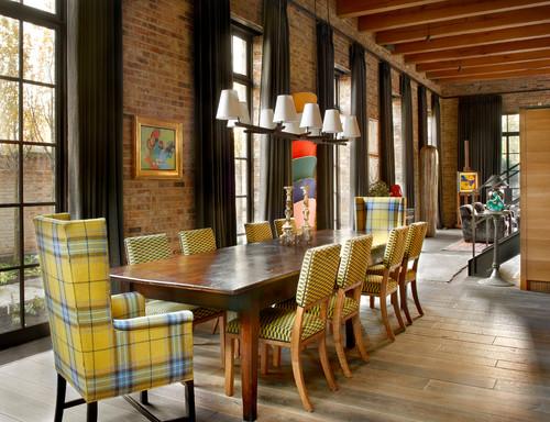Bruce Fox - Lincoln Park Residence
