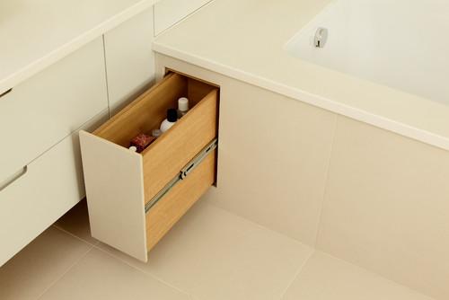 Interiors: Contemporary Bathrooms