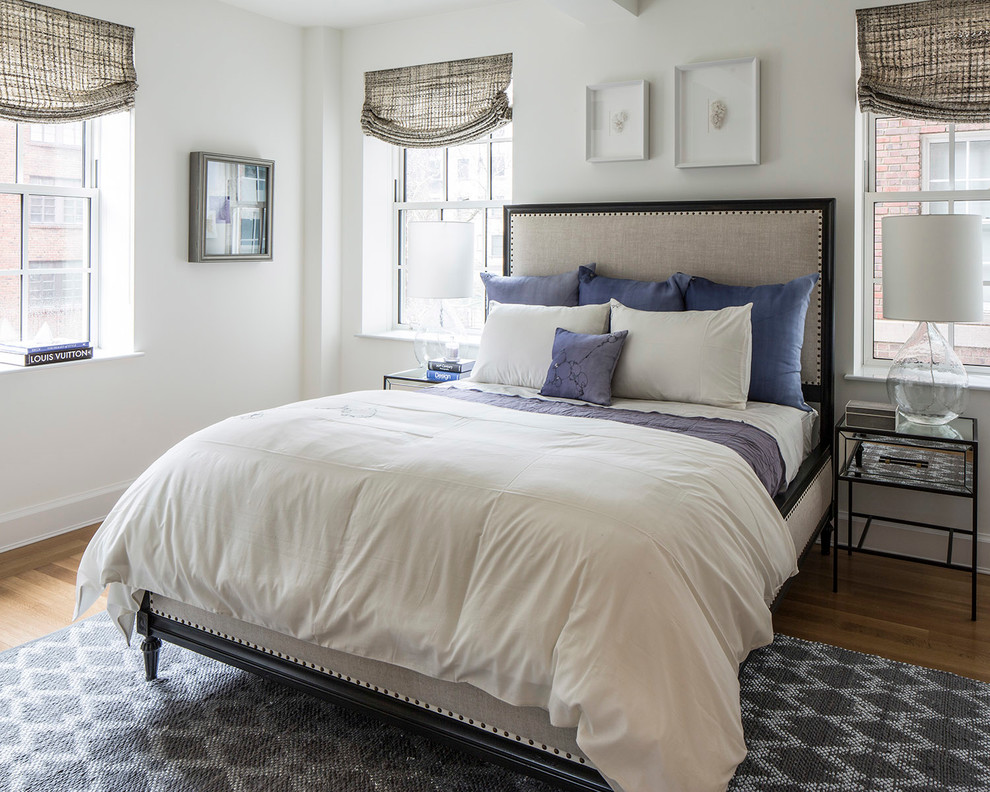 18 Gramercy Park South - 3rd Floor Model Apartment ... on New Model Bedroom Design  id=39103