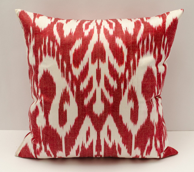 ikat pillow covers ikat ikat cushion