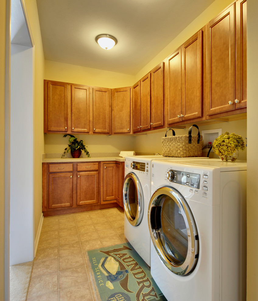 the bryer laundry room traditional laundry room on laundry room wall covering ideas id=43503