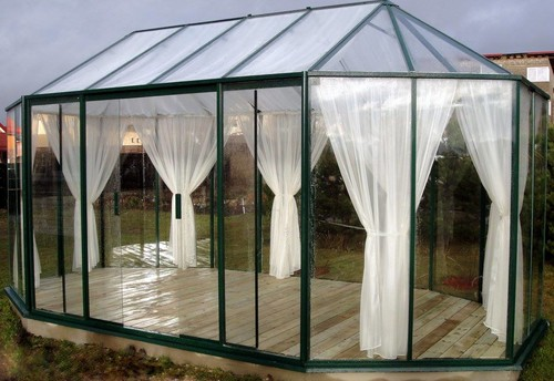 Do You Like This Free Standing OrangerieConservatory