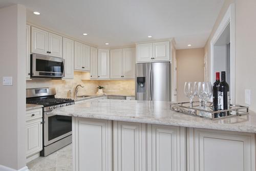 Astoria Granite Countertop Backsplash Ideas on Backsplash Ideas For Granite Countertops  id=67494