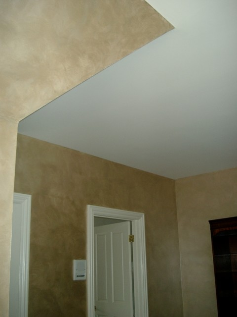 Metallic Wall Paint San Francisco By The Painting Pros