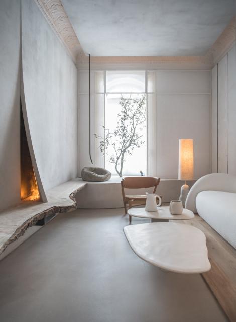 Casadecor 2020 - Modern - Living Room - Madrid - by ...