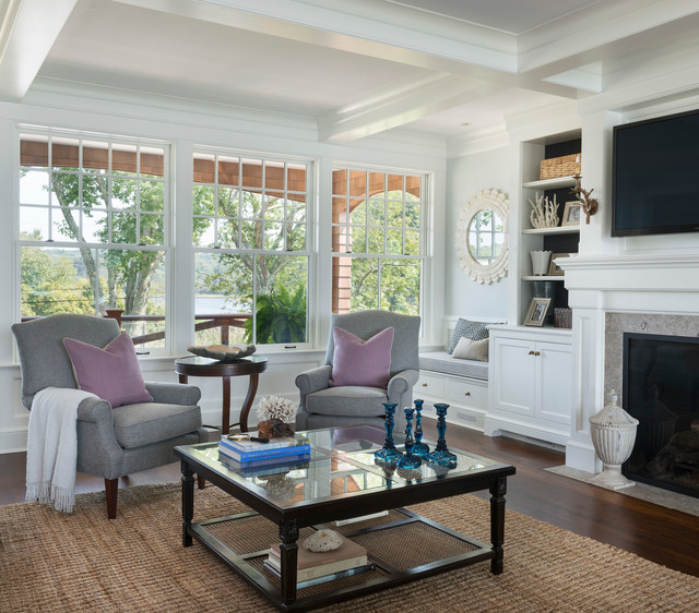 A NEW PROJECT Classic Seaside Shingle Style Victorian
