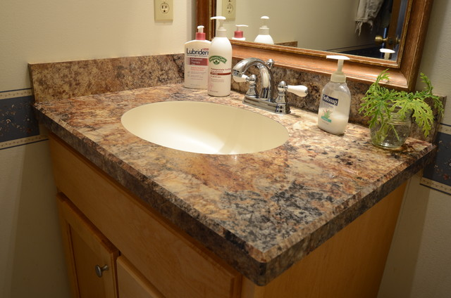 Image result for bathroom counters