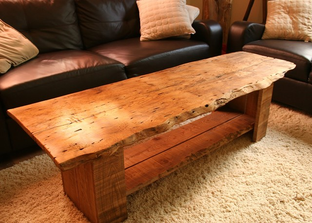 Building Reclaimed Wood Coffee Table How Wood Project And Diy