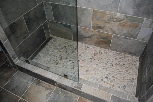 mosaic tile company slate green tile