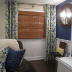 Basement Window Curtains Houzz