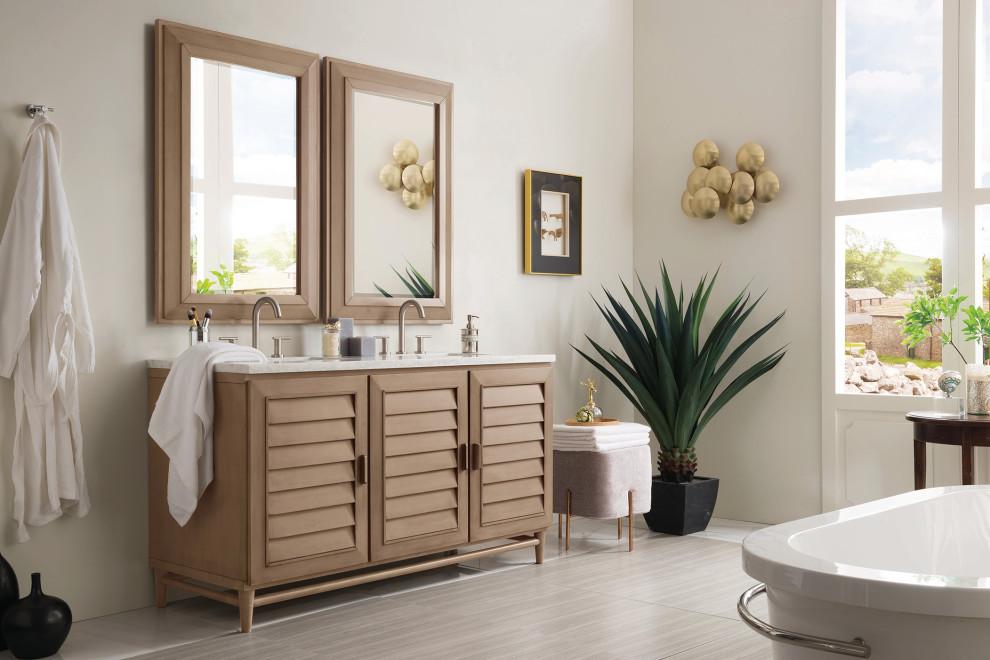 ferguson 2020 transitional bathroom