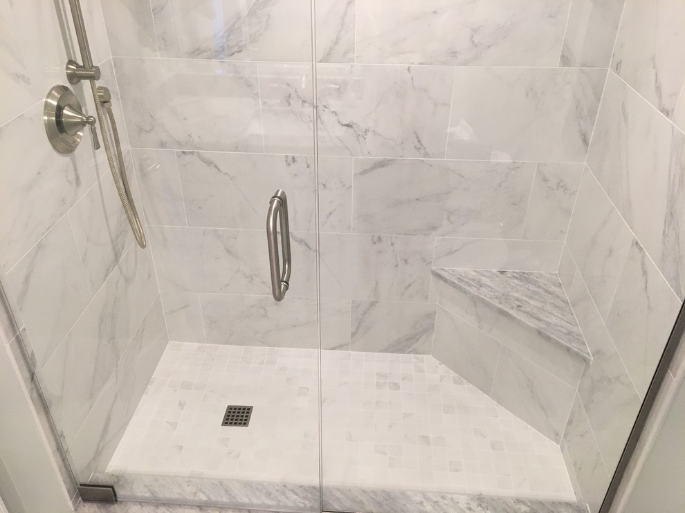 happy floors tile bathroom miami
