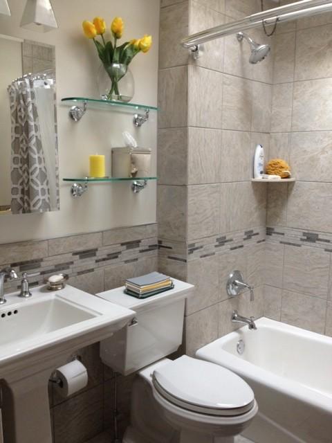 kohler memoirs and elliston bathroom