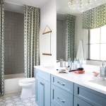 75 Beautiful Farmhouse Shower Curtain Pictures Ideas February 2021 Houzz