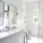 75 Beautiful Mosaic Tile Floor Bathroom Pictures Ideas December 2020 Houzz