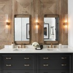 75 Beautiful Wood Look Tile Bathroom Pictures Ideas February 2021 Houzz