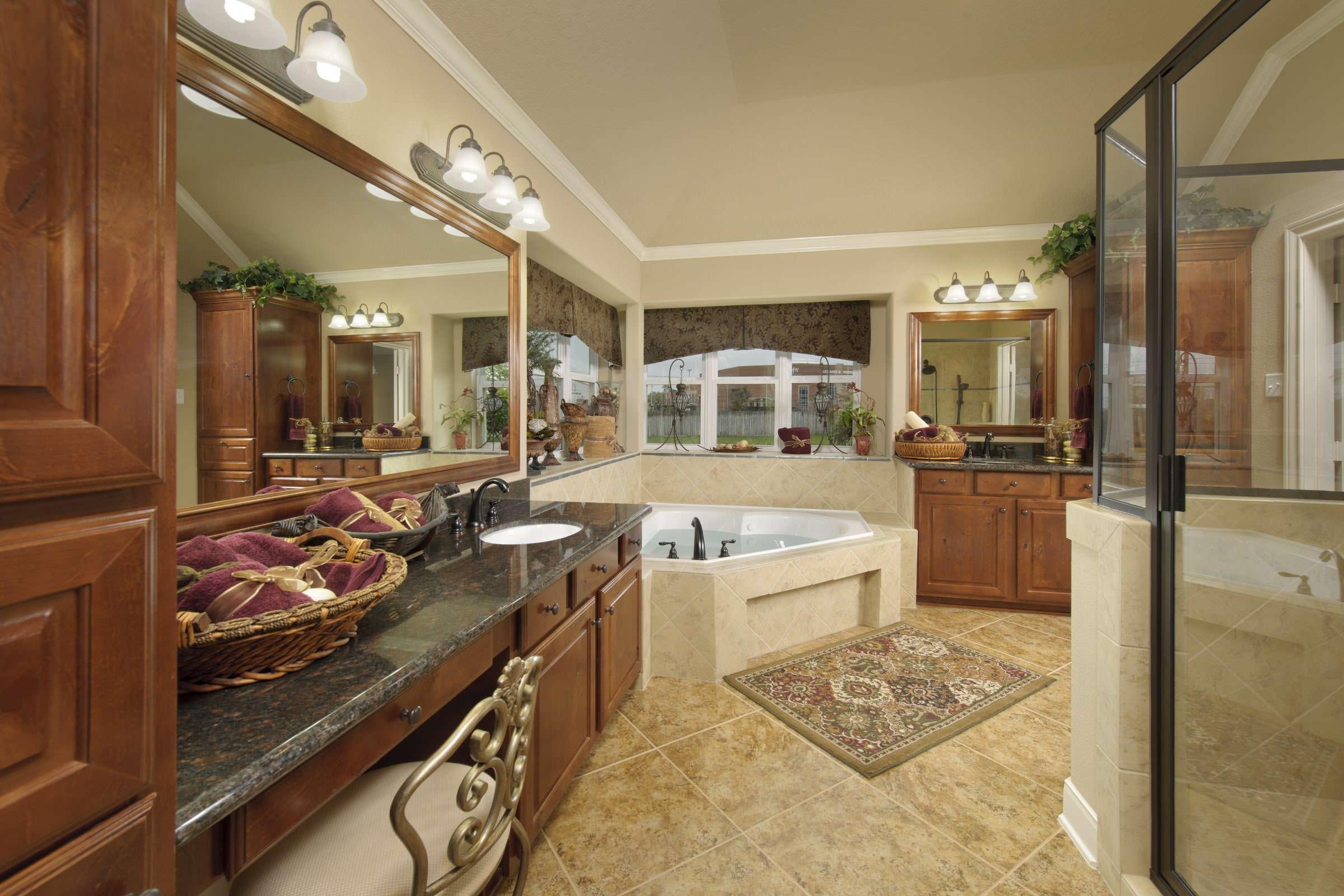 75 beautiful travertine floor bathroom