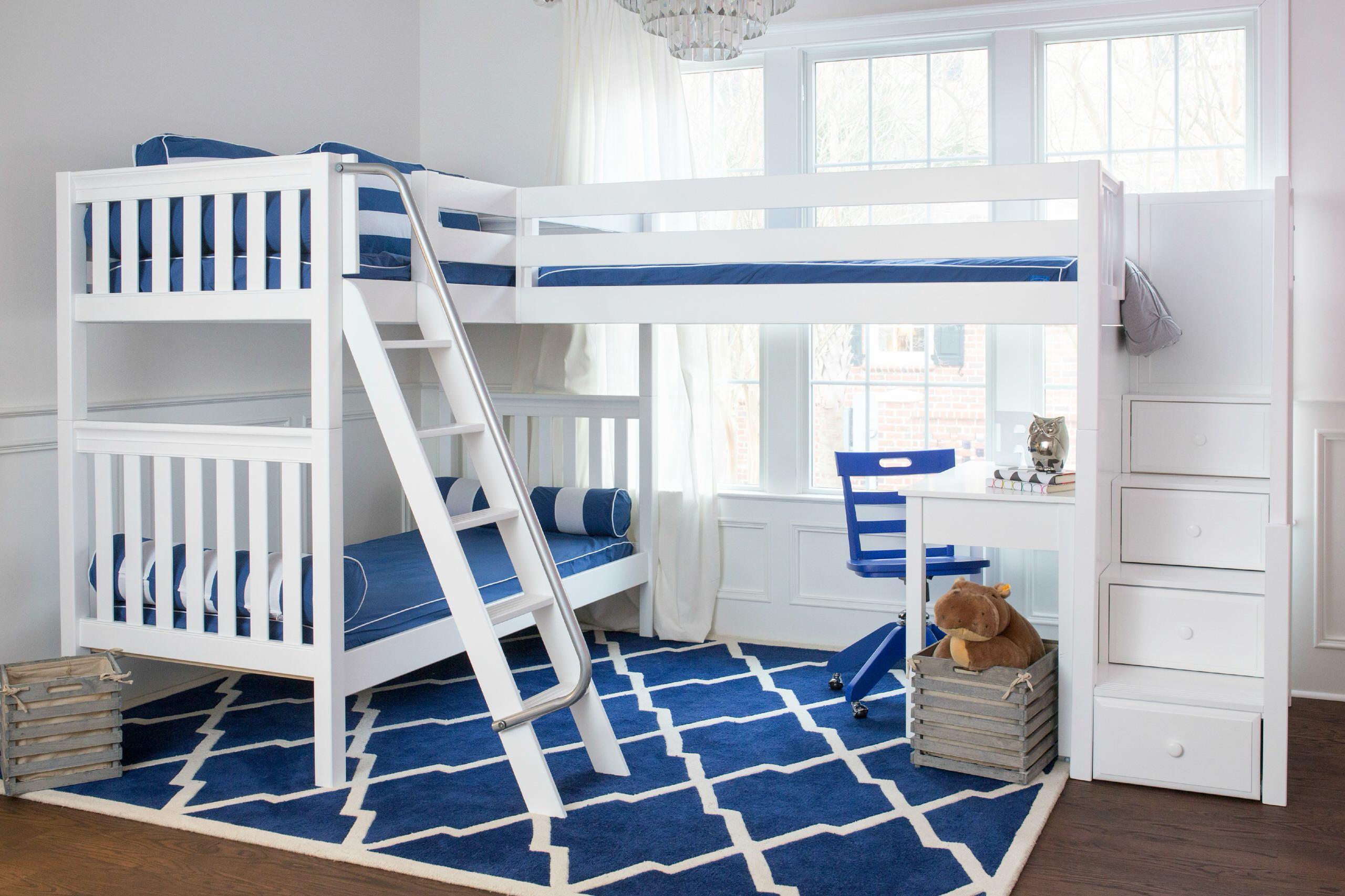 Triple Bunk Bed Ideas Houzz