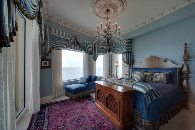 Lasciateci la creazione della camera da letto per notti indimenticabili e. Fotogallery 30 Tende Bellissime Per Camere Da Letto Classiche