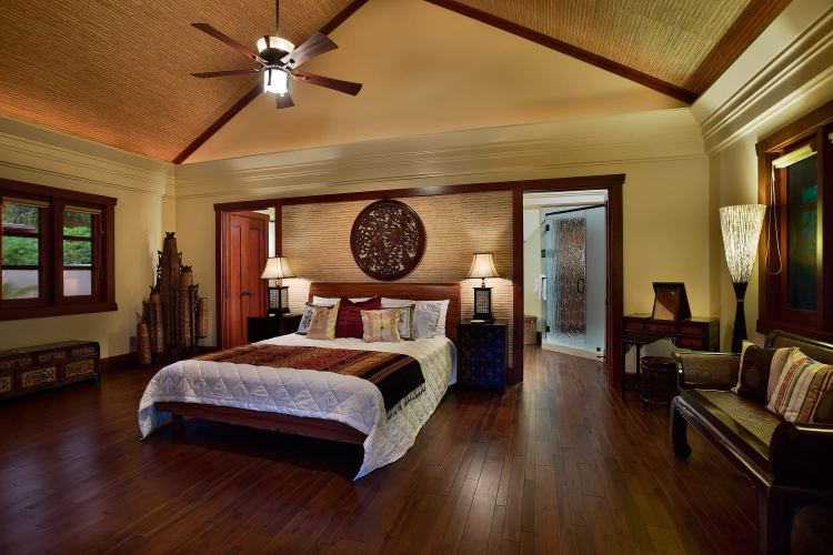 75 Beautiful Asian Bedroom Pictures Ideas January 2021 Houzz