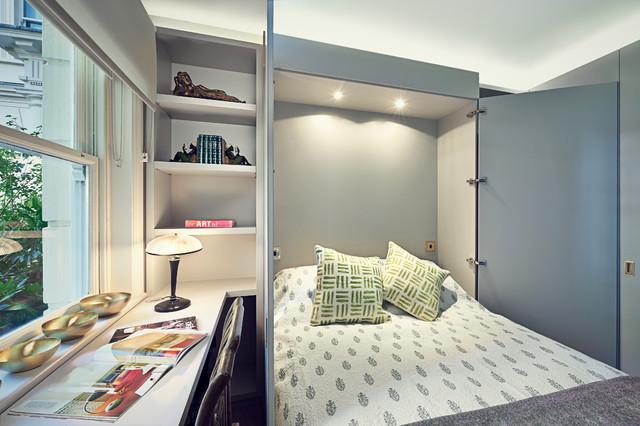 amenagement d une petite chambre 9