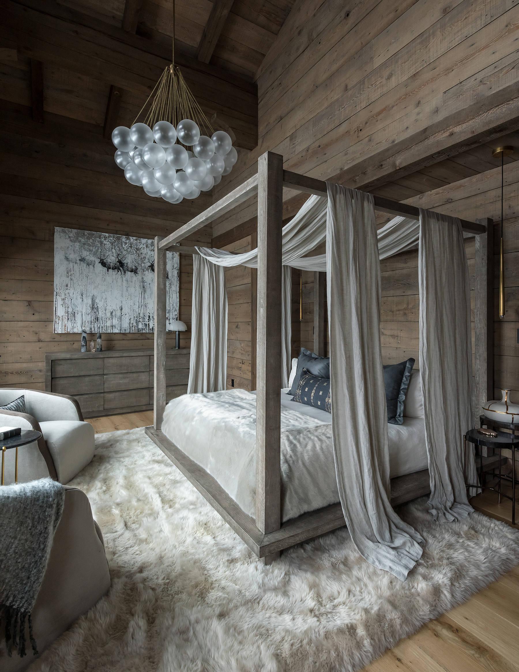 75 beautiful rustic bedroom pictures