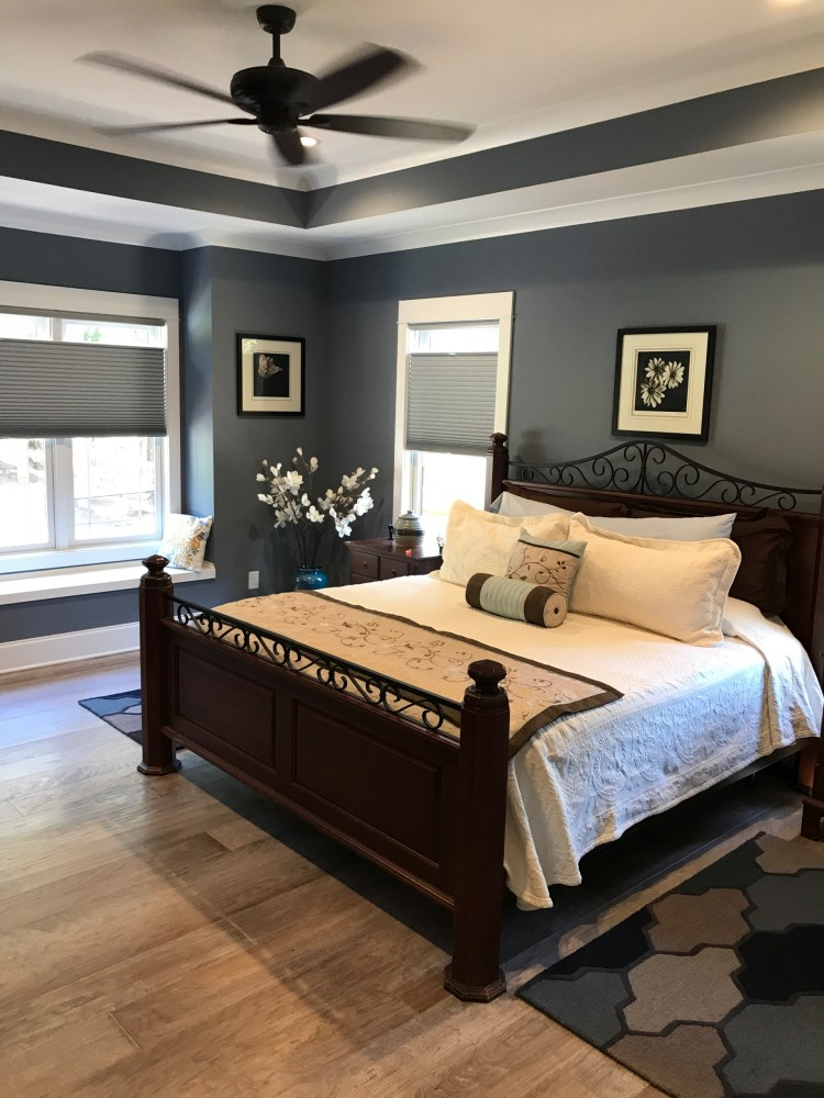 75 Beautiful Craftsman Bedroom Pictures Ideas January 2021 Houzz