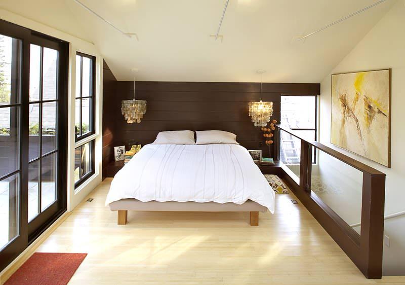 Hanging Bedside Pendants Houzz
