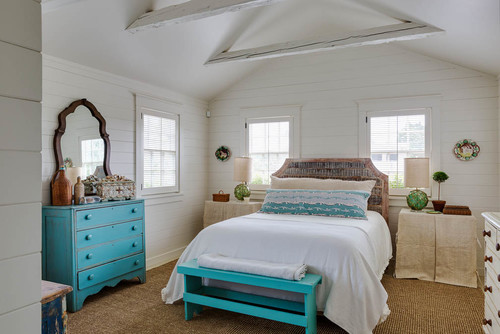 Beach House Style on a Budget: Top Tips