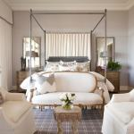 Mirrors Above Nightstands Houzz