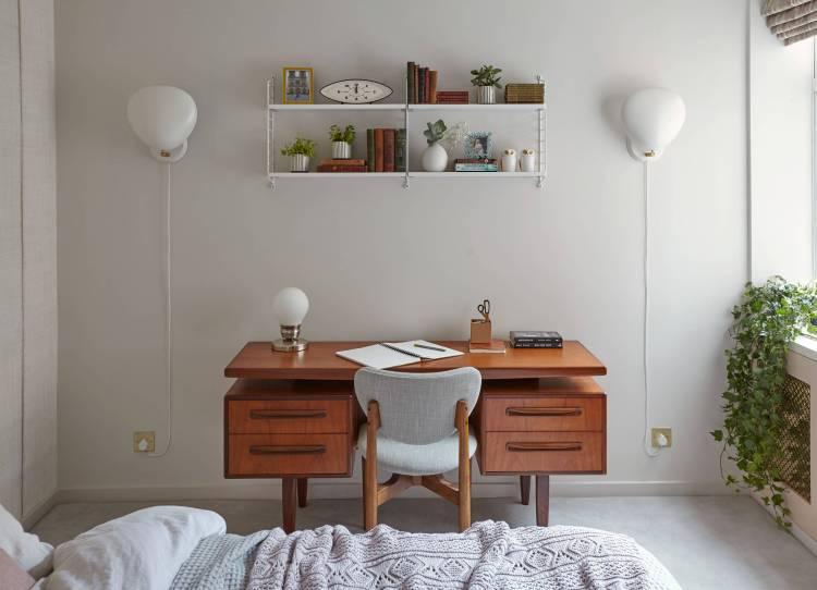 75 Beautiful Scandinavian Bedroom Pictures Ideas January 2021 Houzz