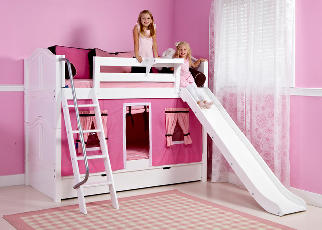 play beds for girls bedroom toronto