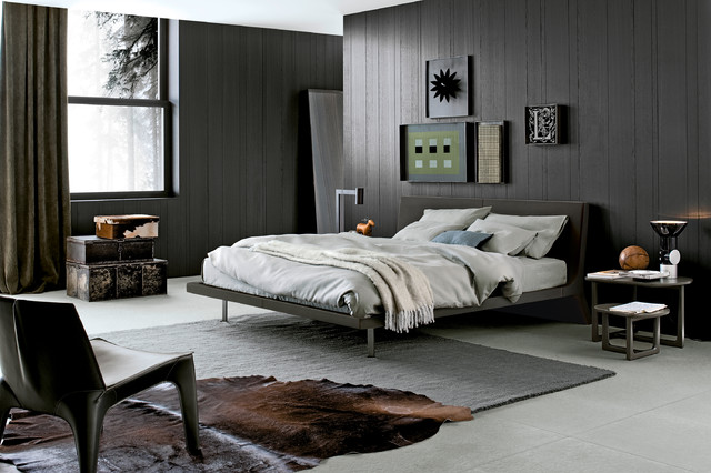 The brand of reference for contemporary and modern furniture. Poliform Contemporary Bedroom Sydney By Poliform Australia Houzz Uk