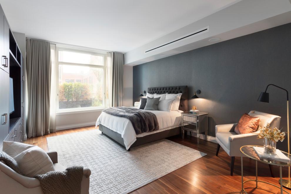 Role Model Interiors Staging Portfolio - Contemporary ... on New Model Bedroom Design  id=55511