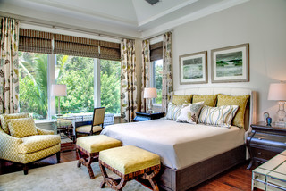 Grey And Mustard Bedroom Ideas And Photos Houzz