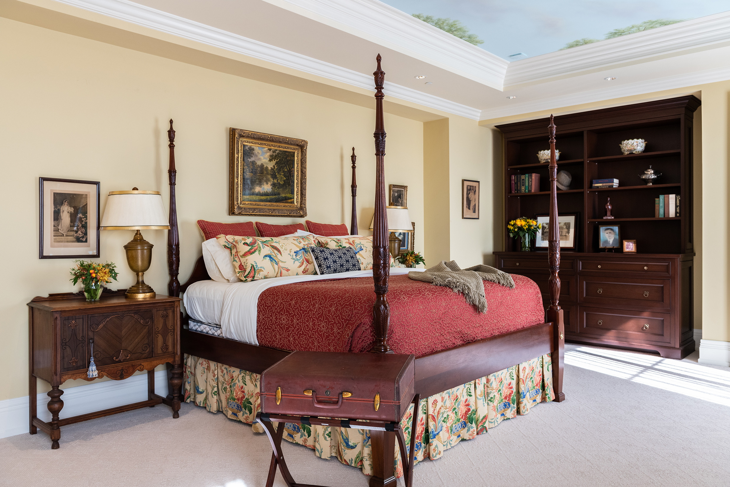 75 beautiful traditional bedroom