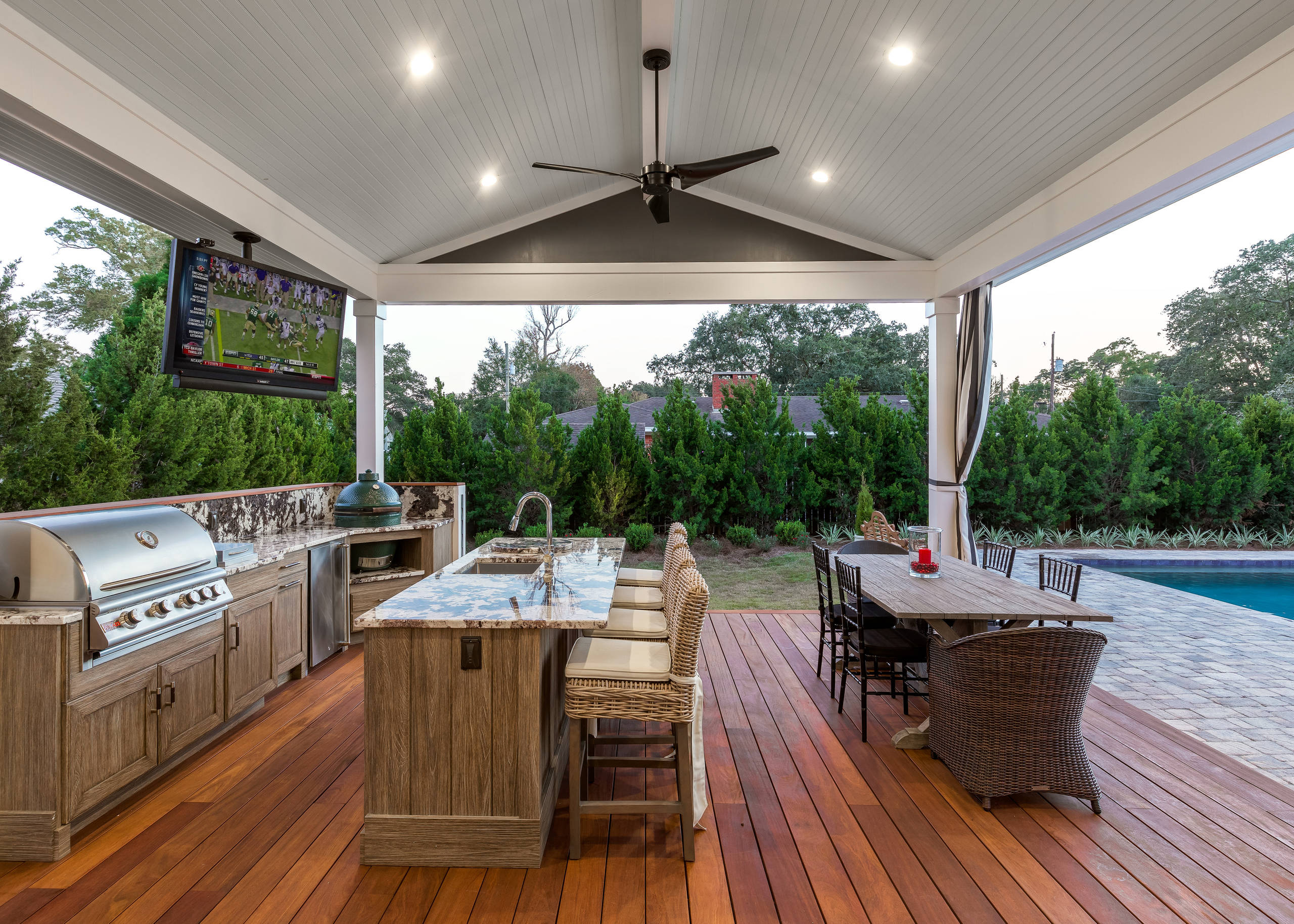 75 beautiful deck pictures ideas