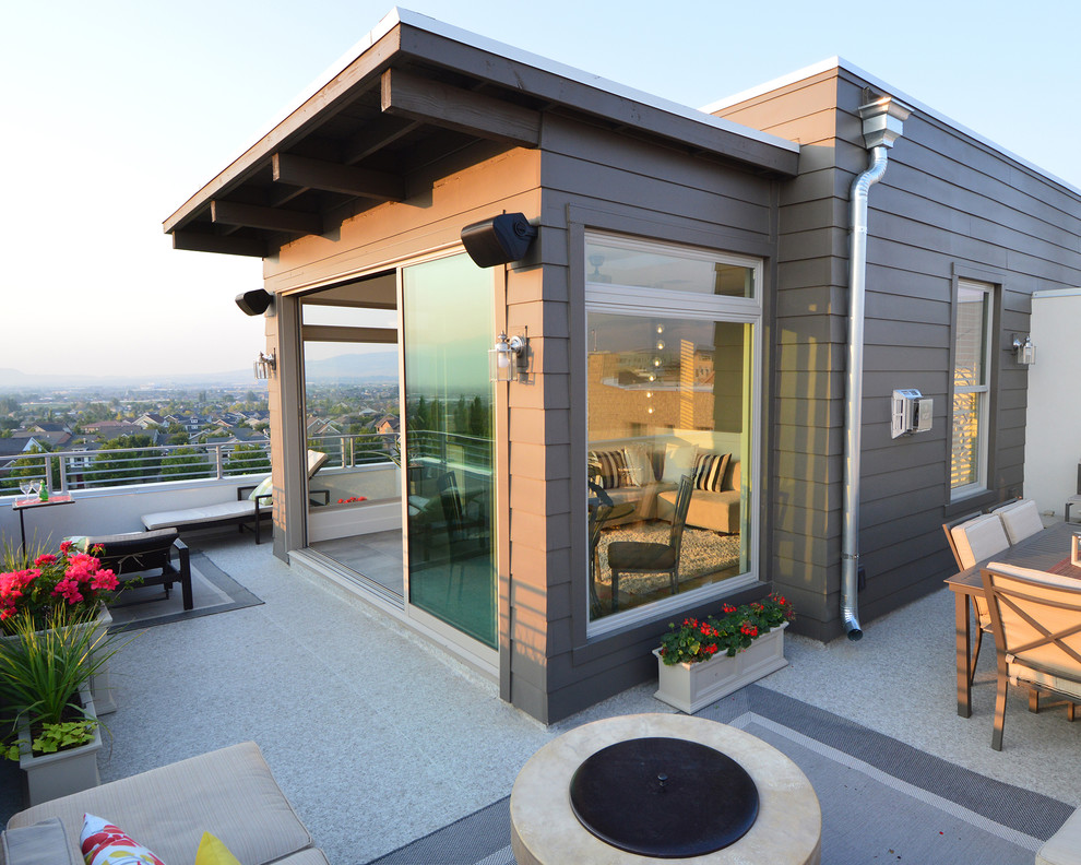 The Vision - Rooftop Decks for Outdoor Living Space ... on Vision Outdoor Living id=56963