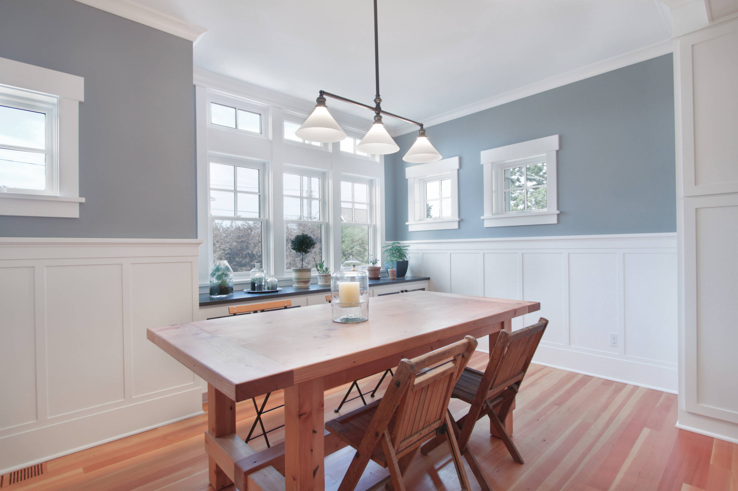 craftsman dining room pictures ideas