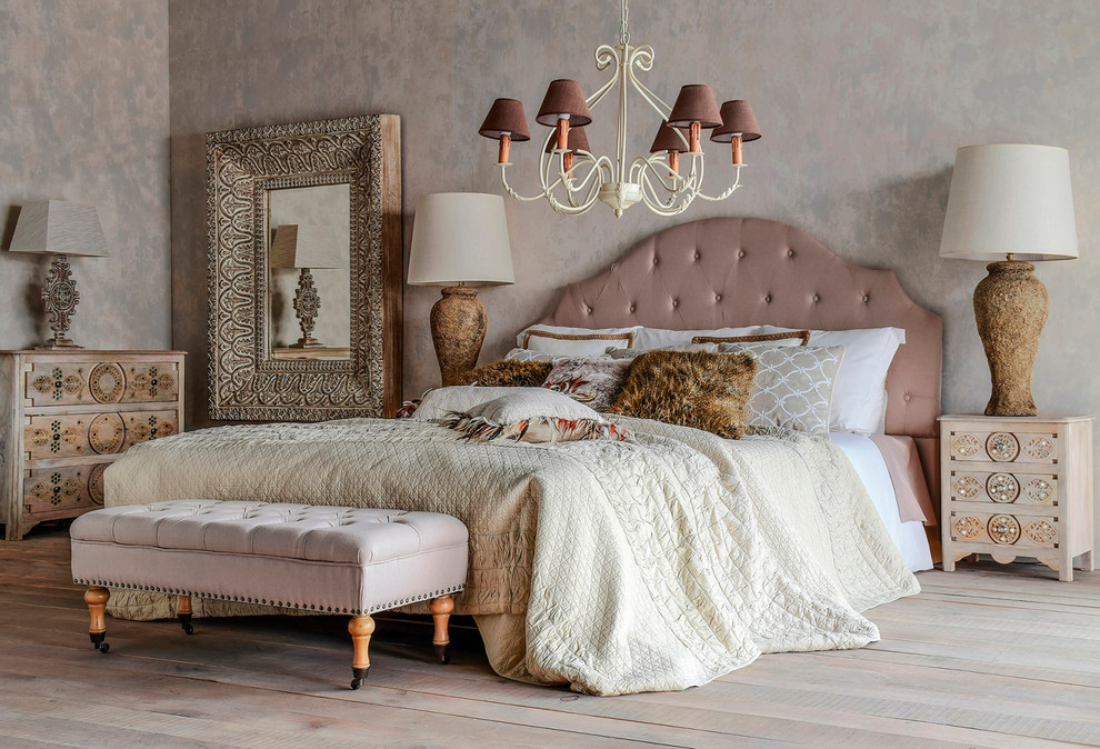 Articoli del mondo matrimonio le ultime notizie e gli ultimi trend. Dormitorios Matrimonio Shabby Chic Style Bedroom Other By Gmobel Decoracion Houzz