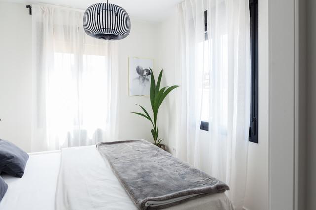 El estilo 'softroom' se apropia de la decoración del dormitorio 7