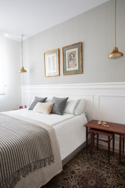 Consejos profesionales para renovar el dormitorio 3