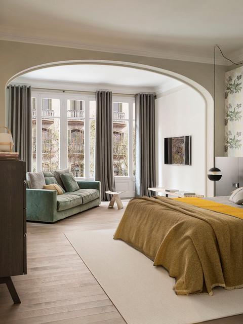 Consejos profesionales para renovar el dormitorio 7