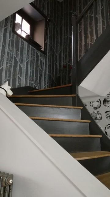 avant apres 4 escaliers 4 relookings