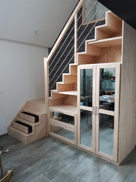 debret escaliers