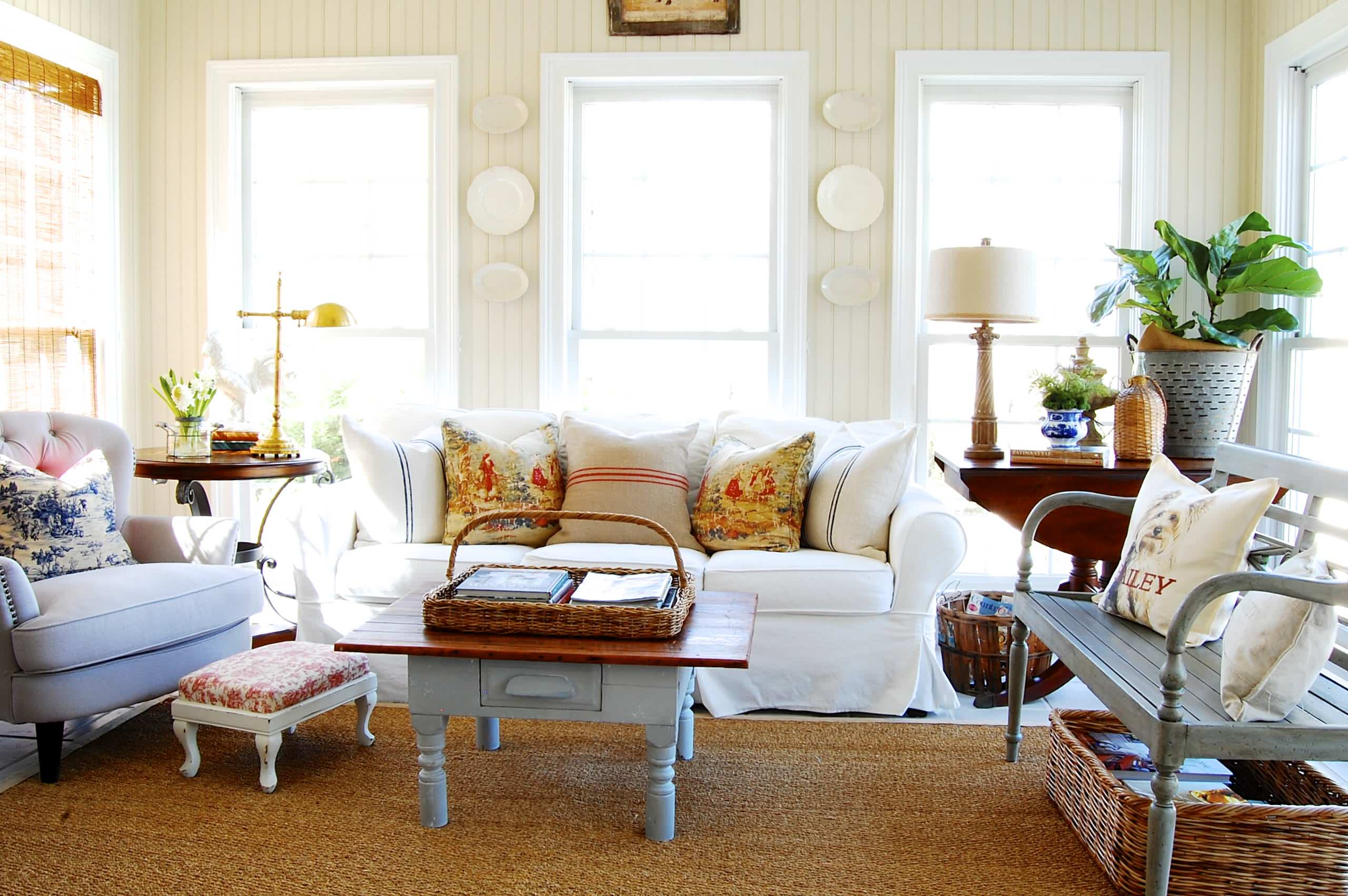 75 Beautiful French Country Family Room Pictures Ideas December 2020 Houzz