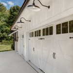75 Beautiful Farmhouse Garage Pictures Ideas February 2021 Houzz